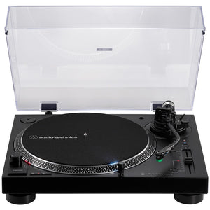 Audio-Technica | AT-LP120XBT-USB Wireless Turntable | Melbourne Hi Fi1