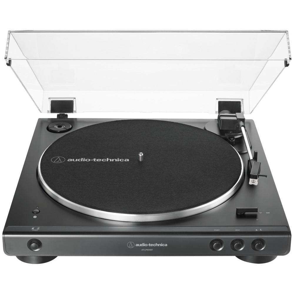 Audio-Technica AT-LP60XBT Bluetooth Turntable
