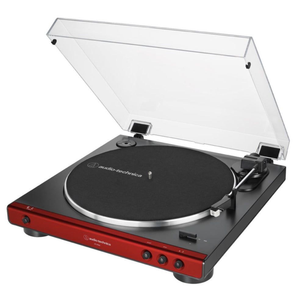 Audio-Technica | AT-LP60x Turntable | Melbourne Hi Fi1
