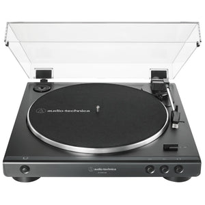 Audio-Technica | AT-LP60xUSB Belt-Drive Stereo Turntable | Melbourne Hi Fi1