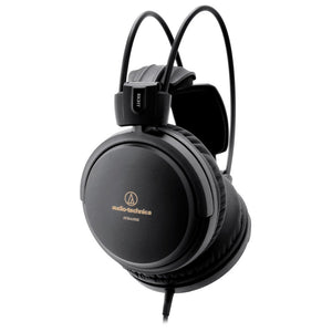 Audio-Technica | ATH-A550Z Closed Back Headphones | Melbourne Hi Fi1