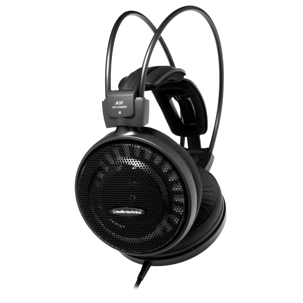 Audio-Technica | ATH-AD500X Open Back Headphones | Melbourne Hi Fi1