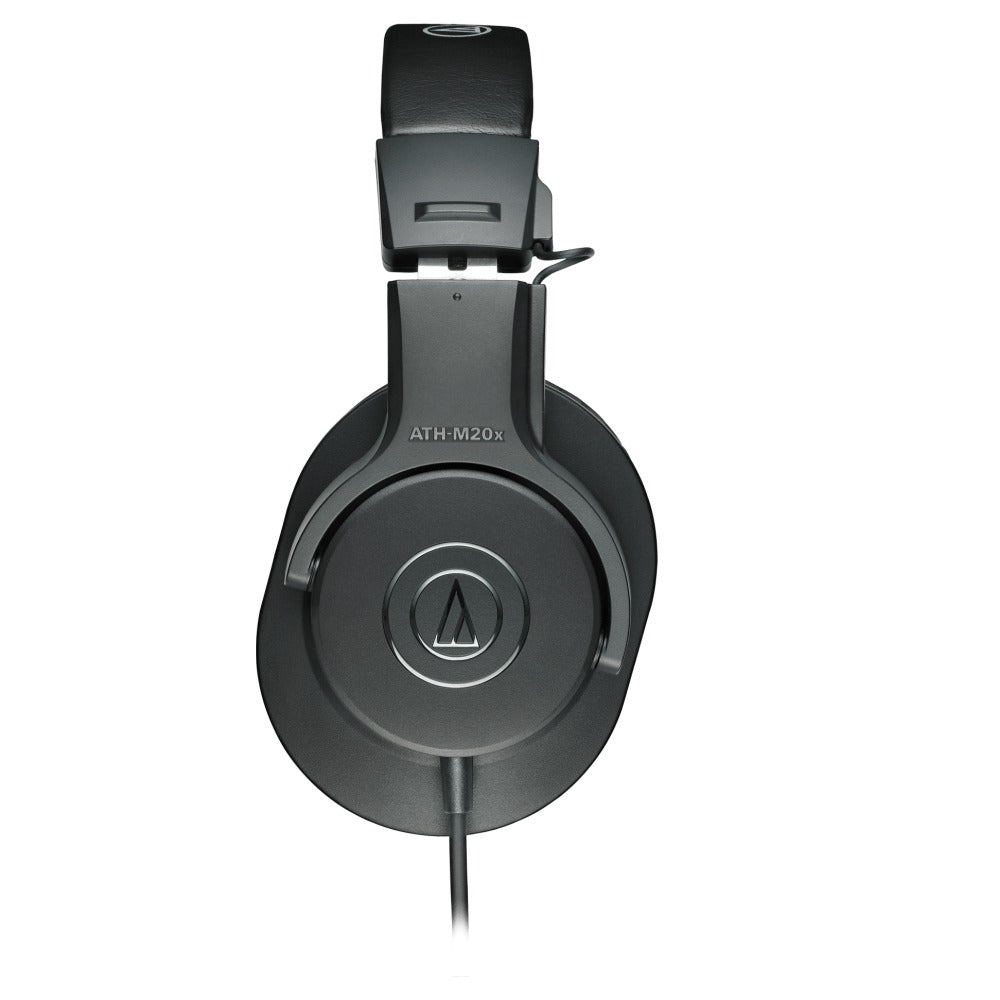 Audio-Technica | ATH-M20x Studio Monitor Headphones | Melbourne Hi Fi1