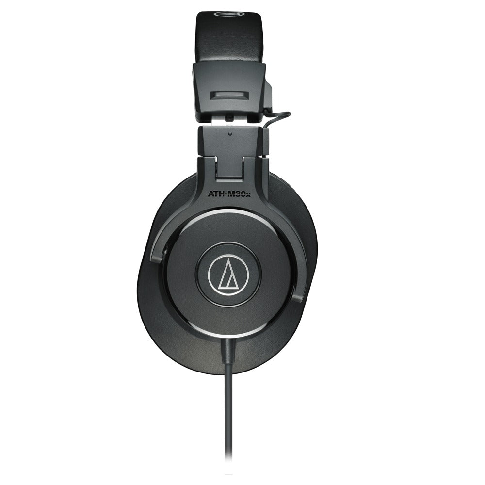 Audio-Technica | ATH-M30x Studio Monitor Headphones | Melbourne Hi Fi1