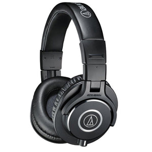 Audio-Technica | ATH-M40x Studio Monitor Headphones | Melbourne Hi Fi1