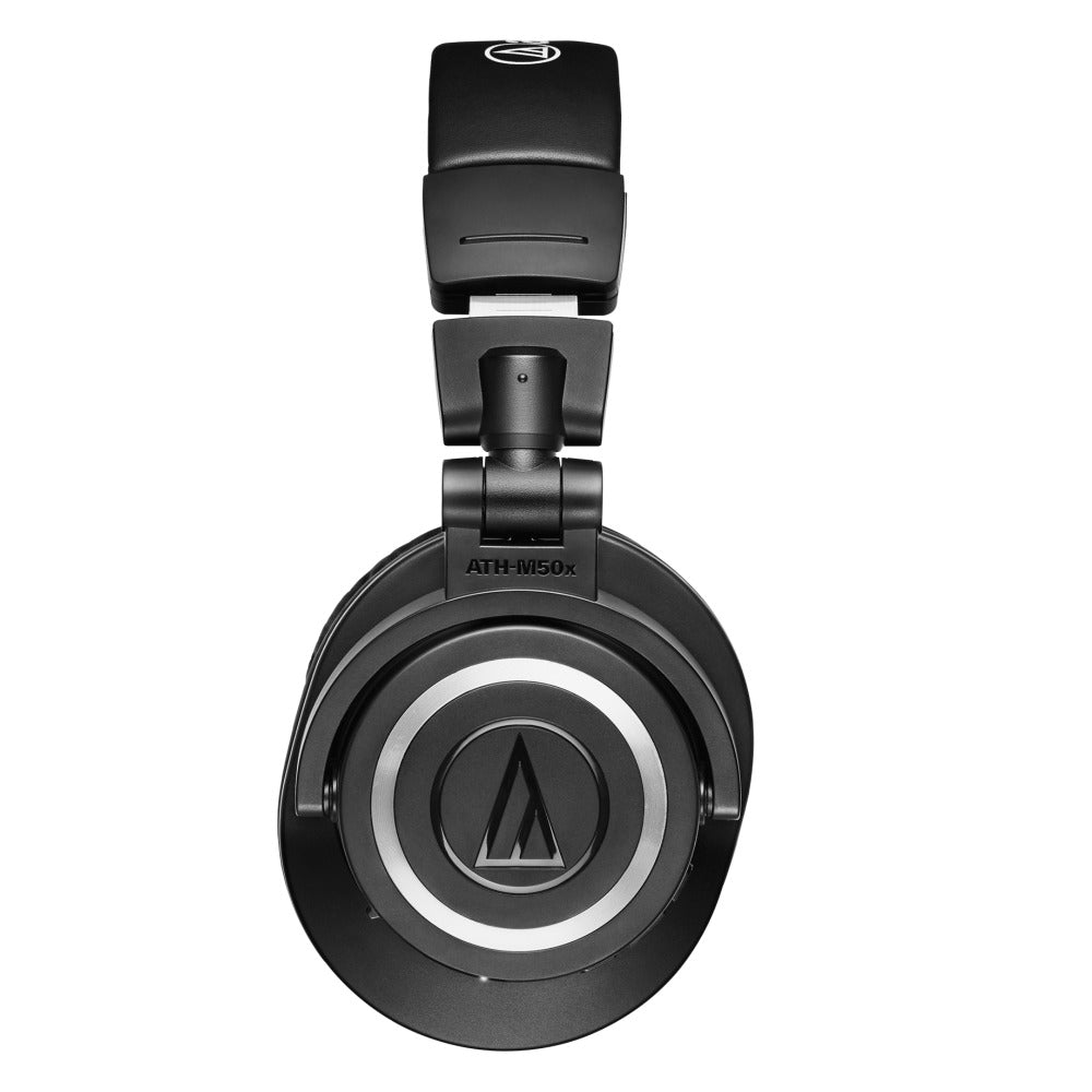 Audio-Technica | ATH-M50xBT Wireless Over-Ear Headphones | Melbourne Hi Fi1