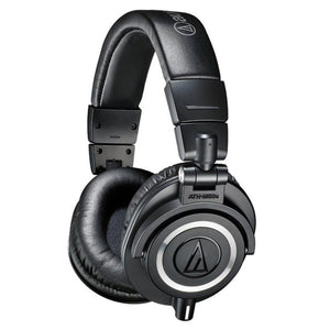 Audio-Technica | ATH-M50x Studio Monitor Headphones | Melbourne Hi Fi1