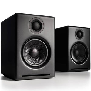 Audioengine|2+ Wireless Powered Speakers with Bluetooth|Melbourne Hi Fi1