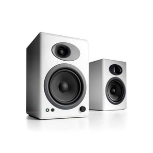 Audioengine | A5+ Powered Speakers | Melbourne Hi Fi 2
