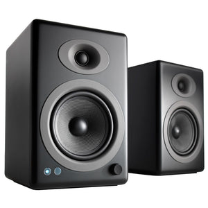 Audioengine | A5+ Powered Wireless Speakers | Melbourne Hi Fi 2