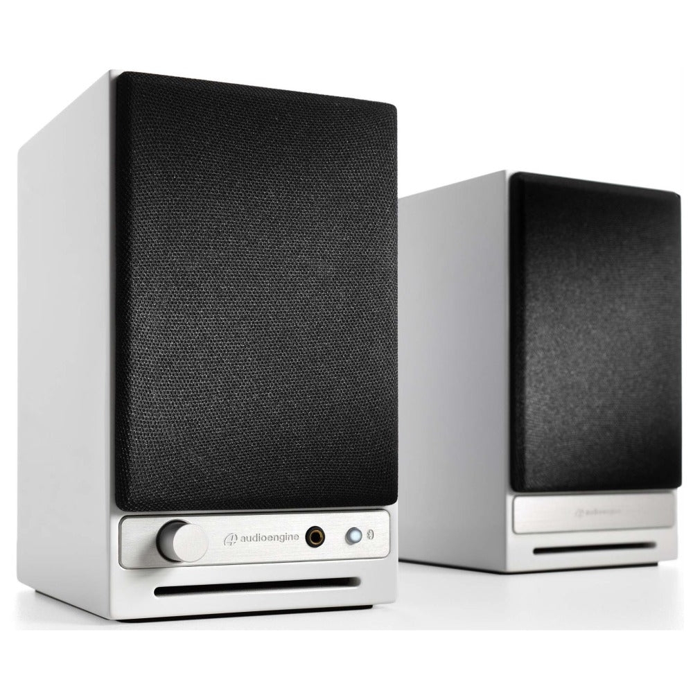 Audioengine | HD3 Powered Wireless Speakers | Melbourne Hi Fi1