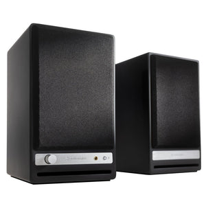 Audioengine | HD4 Wireless Speaker System | Melbourne Hi Fi1