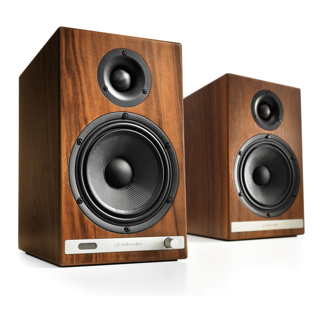 Audioengine | HD6 Wireless Speakers | Melbourne Hi Fi3