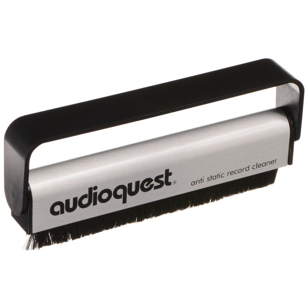 AudioQuest | The Original Record Brush | Melbourne Hi Fi