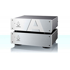 AVID Pellere Phono Stage Silver