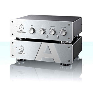 AVID Pulsare II Phono Stage Silver