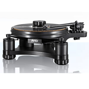 AVID | Sequel SP Turntable | Melbourne Hi Fi2
