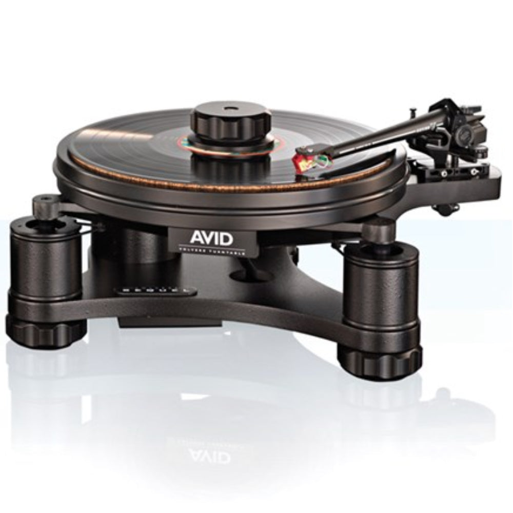 AVID | Volvere SP Turntable | Melbourne Hi Fi2