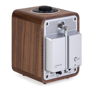 Ruark R1 & MR1 Back Pack Mk2 | Melbourne Hi Fi | Hawthorn VIC