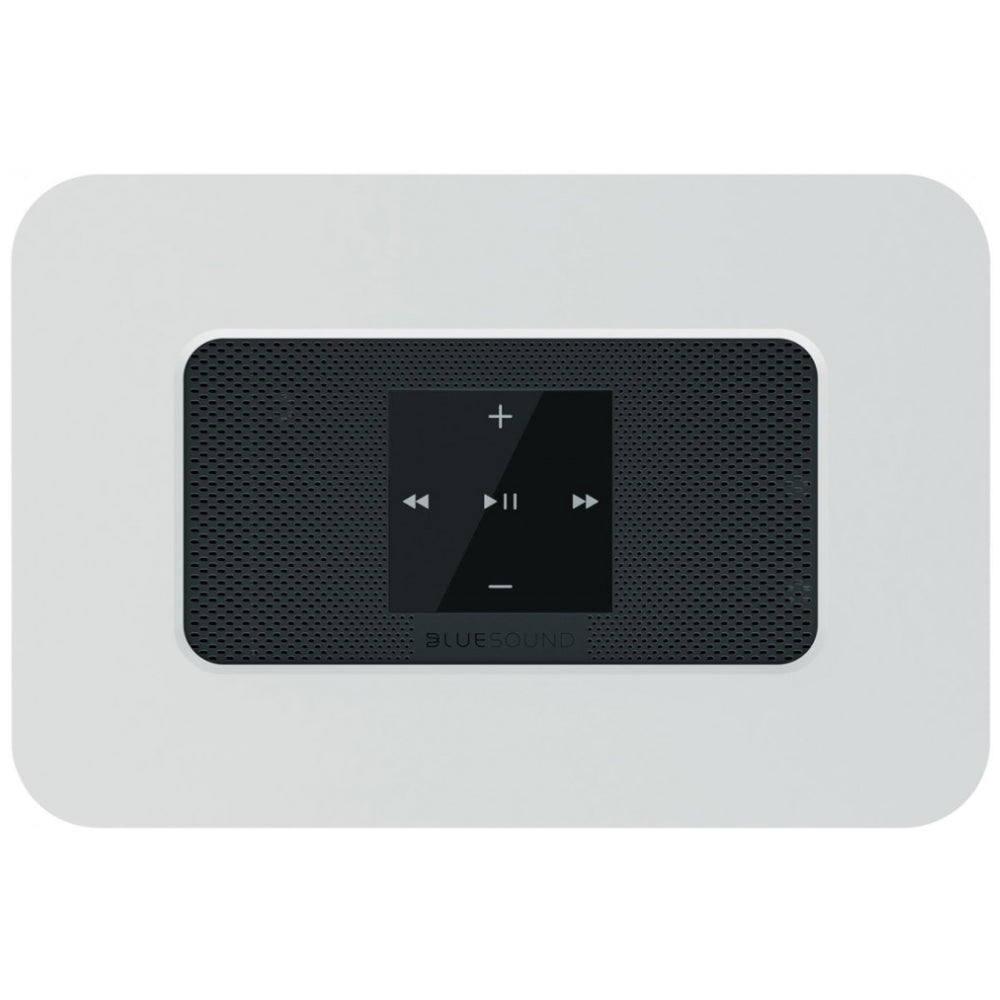 Bluesound | Node 2i Wireless Streamer White Open Box |Melbourne Hi Fi 1