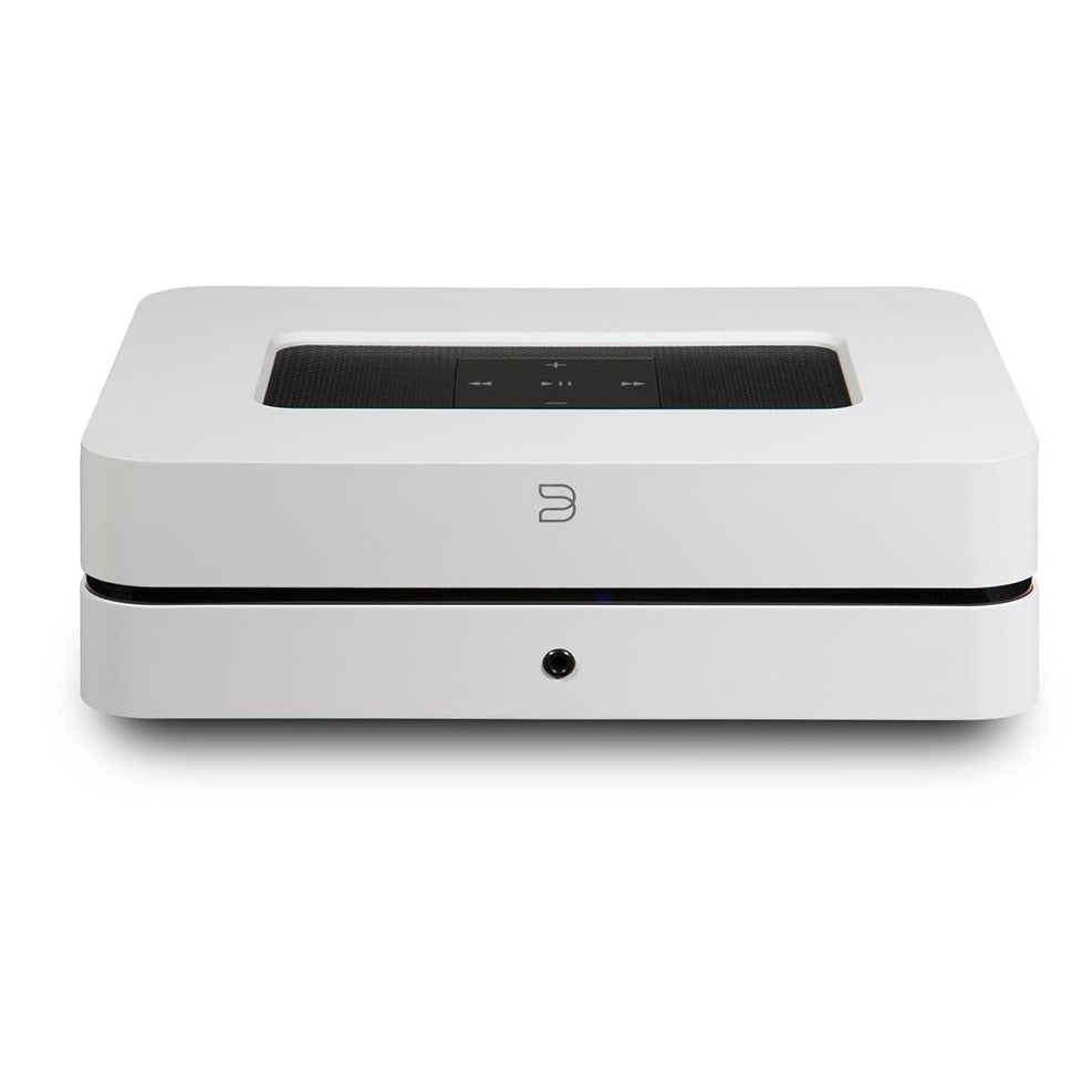 Bluesound |Powernode 2i Multiroom Streaming Amplifier |Melbourne Hi Fi1