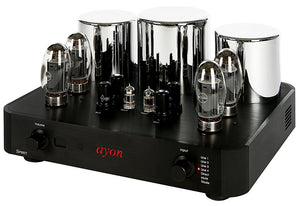 Ayon Audio Spirit III Integrated Amplifier KT150 Series at Melbourne Hi Fi, Australia 1