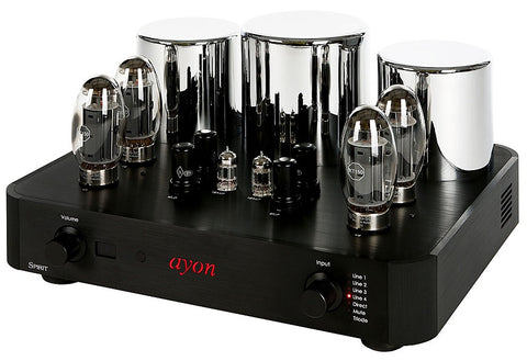 Ayon Audio Spirit III Integrated Amplifier