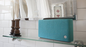 Cambridge Audio Yoyo S Bluetooth Speaker at Melbourne Hi Fi, Australia