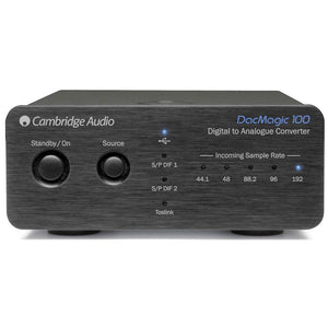 Cambridge Audio | DacMagic 100 | Melbourne Hi Fi1
