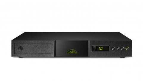 Naim Audio CD5XS Compact Disc Player