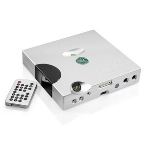 Chord Electronics | Hugo Table Top DAC Headphone Amplifier Open Box | Melbourne Hi Fi