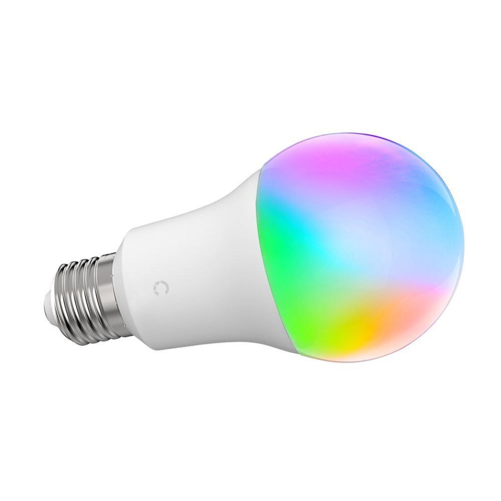 Cygnett | Smart A19 E27 Colour and Ambient White Bulb | Melbourne Hi Fi1