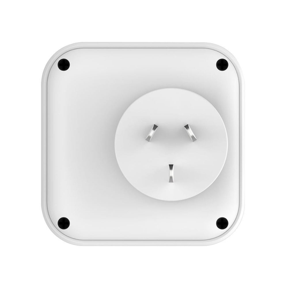Cygnett | Wi-Fi Plug with Power Monitoring | Melbourne Hi Fi1