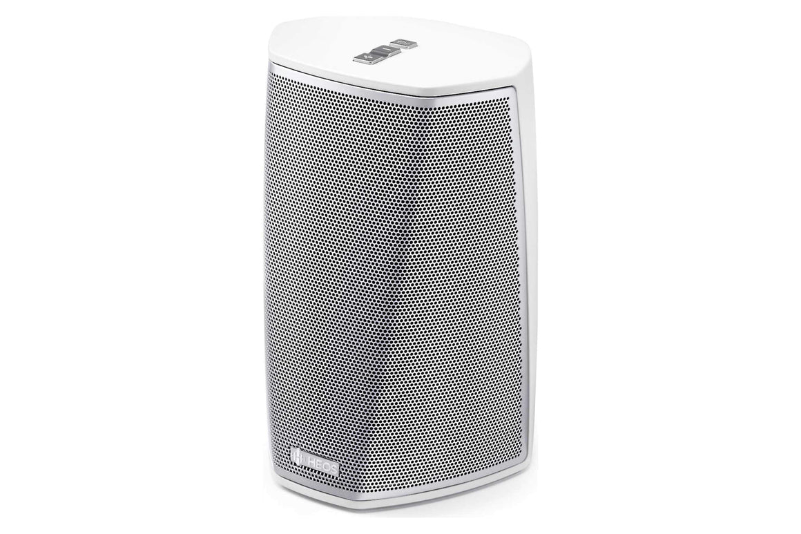 Denon Heos 1 White Wireless Speaker (One Only/Ex-Display)