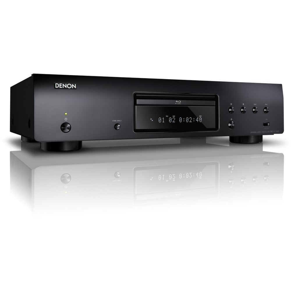Denon DBT-1713UD Disc Player Open Box