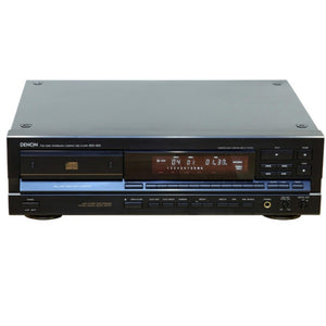 Denon | DCD 1520 CD Player Open Box | Melbourne Hi Fi
