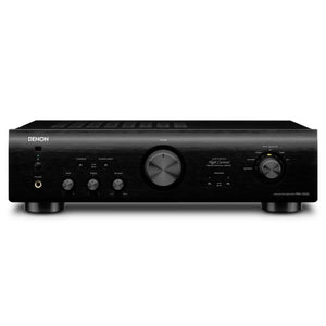 Denon | PMA-720 Integrated Amplifier Open Box | Melbourne Hi Fi 1