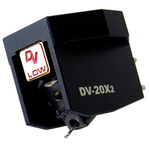 Dynavector | DV-20X2 Turntable Cartridge New In Box Clearance | Melbourne Hi Fi1
