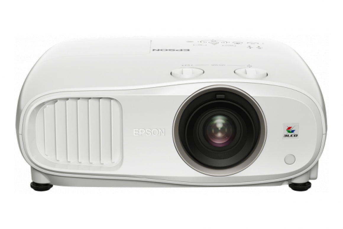 Epson EH-TW6800 3D Full HD Home Theater Projector
