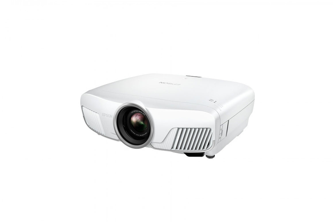 Epson EH-TW8300 3D Full HD Home Theater Projector with 4K