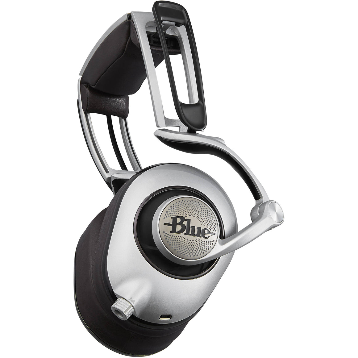 Blue Ella Over-Ear Headphones at Melbourne Hi Fi, Australia