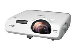 Epson | EB-525W Short Throw Projector | Melbourne Hi Fi