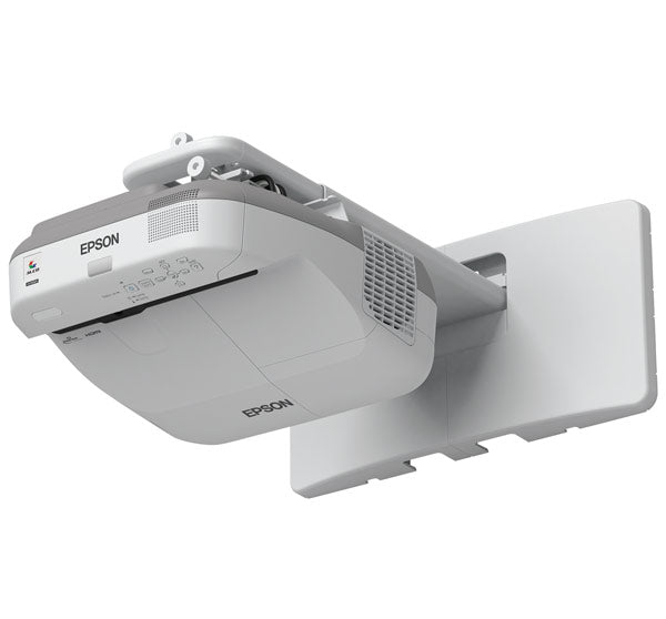 Epson | EB-675W Ultra Short Throw Projector | Melbourne Hi Fi