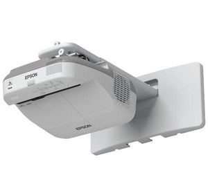 Epson | EB-680 Ultra Short Throw Projector | Melbourne Hi Fi