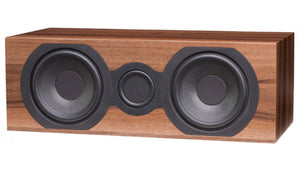 Cambridge Audio Aero 5 Centre Speaker Dark Walnut