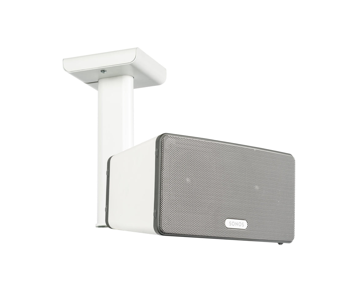 Flexson Ceiling Mount for Sonos Play 3 - White