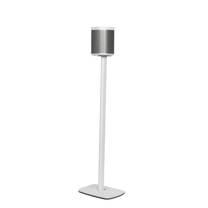 Flexson | Floorstand for Sonos One - Single | Melbourne Hi Fi1