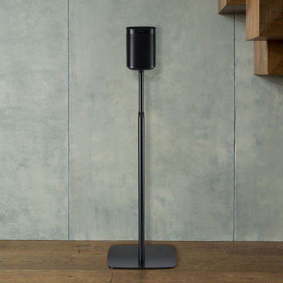 Flexson | Adjustable Floorstand for Sonos Play 1 Single| Melbourne Hi Fi3