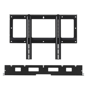 Flexson Flat To Wall Mount For SONOS PLAYBAR/TV