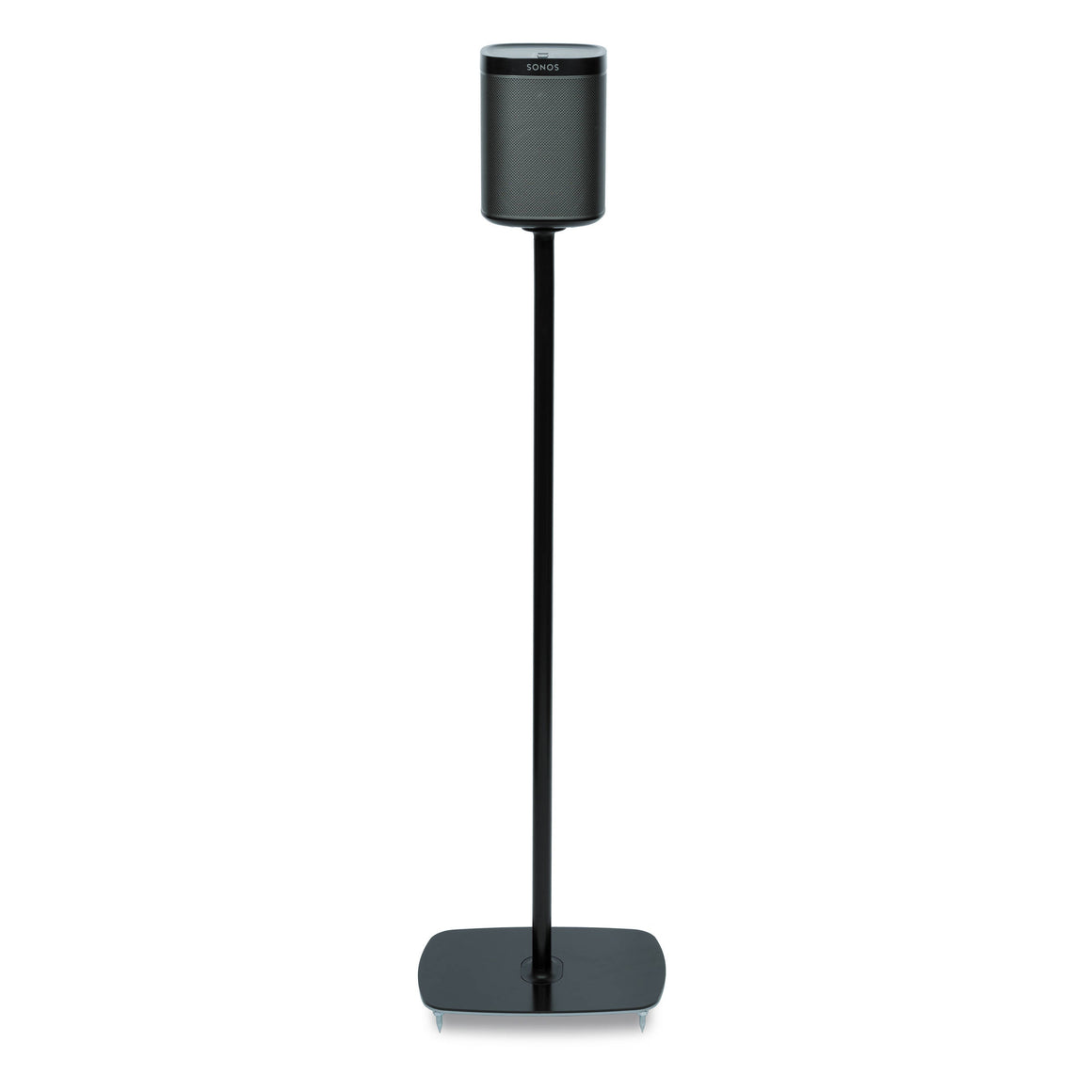 Flexson Floorstand for Sonos Play 1 - Black (Single)